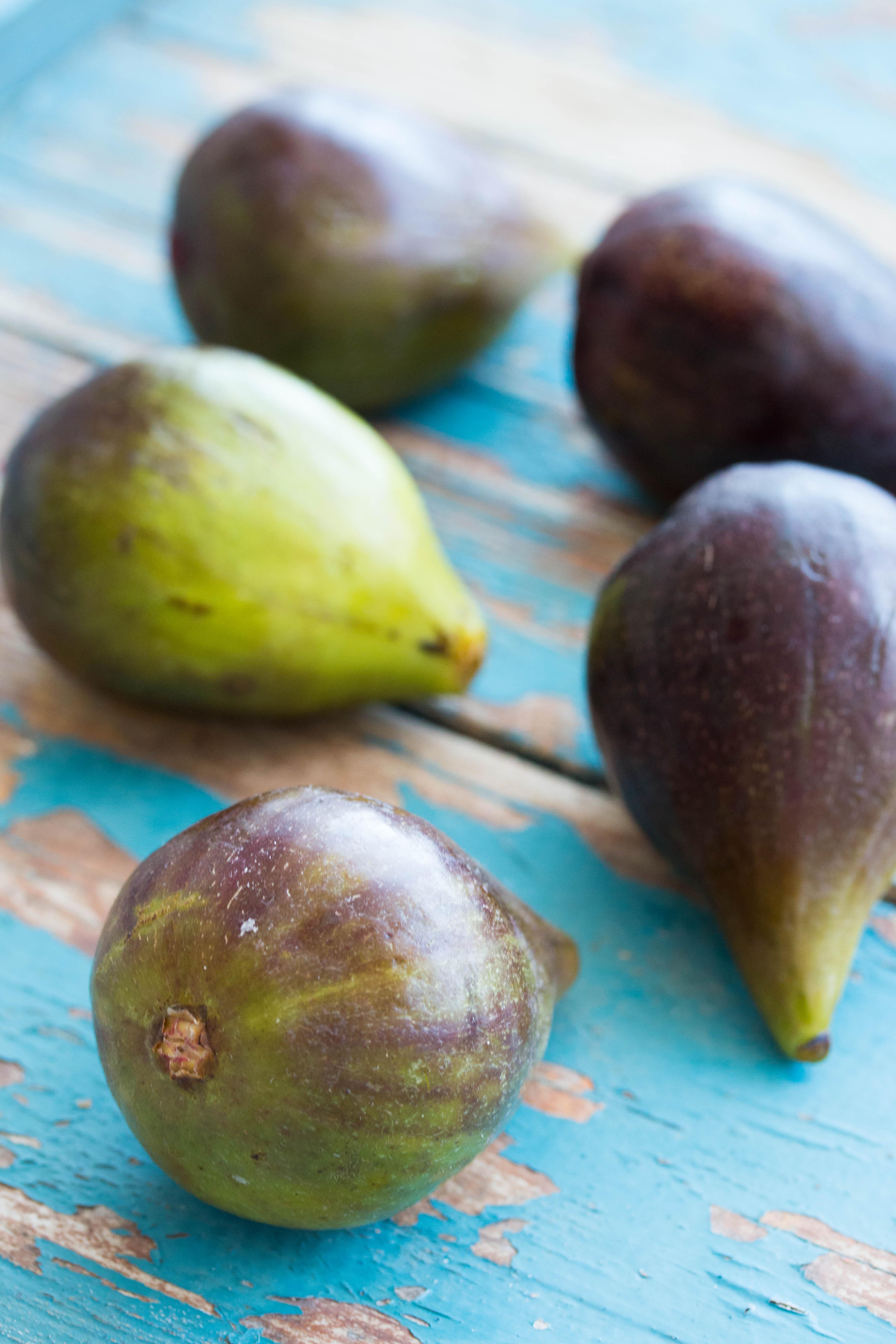 Fig galette | lolita bopa